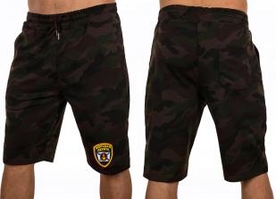 Уставные шорты армейские заказать в Военпро