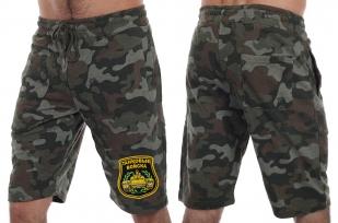 Уставные шорты к общеармейской форме заказать в Военпро