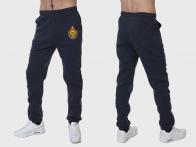 Утепленные спортивные мужские брюки МВД на флисе от Lowes (Австралия)