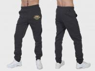 """Утепленные спортивные мужские брюки """"Охота"""""""