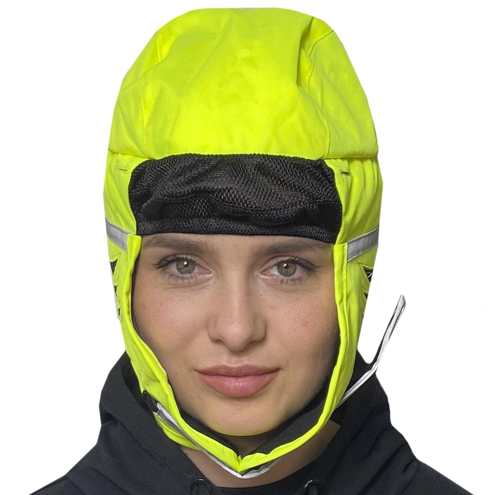 Утепленный капюшон-подшлемник 3M Scott Safety Zero Hood Thinsulate