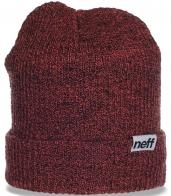 Уютная шапка Neff для девушек, ценящих моду и комфорт. Заказывай и носи с удовольствием!