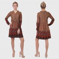 Модное и уютное платье Carling.