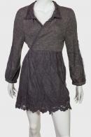 Уютное приталенное платьице от Toscane