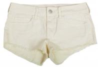 Белые шорты от American Eagle