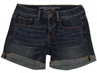 Удобные и модные шорты American Eagle
