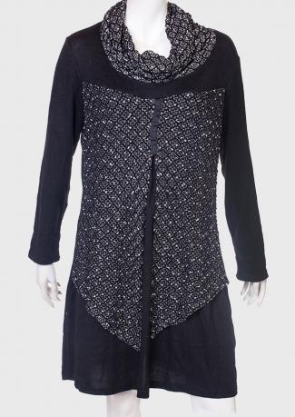 Великолепное платье-миди от Le Grenier