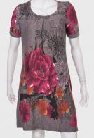 Купить великолепное платье с нежными цветами от Urban Angel