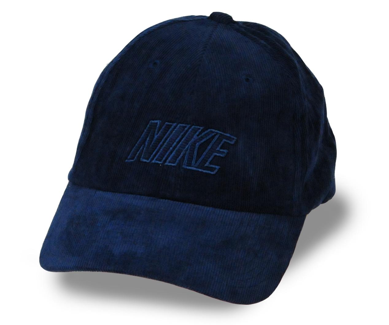 Вельветовая кепка - купить в интернет-магазине с доставкой