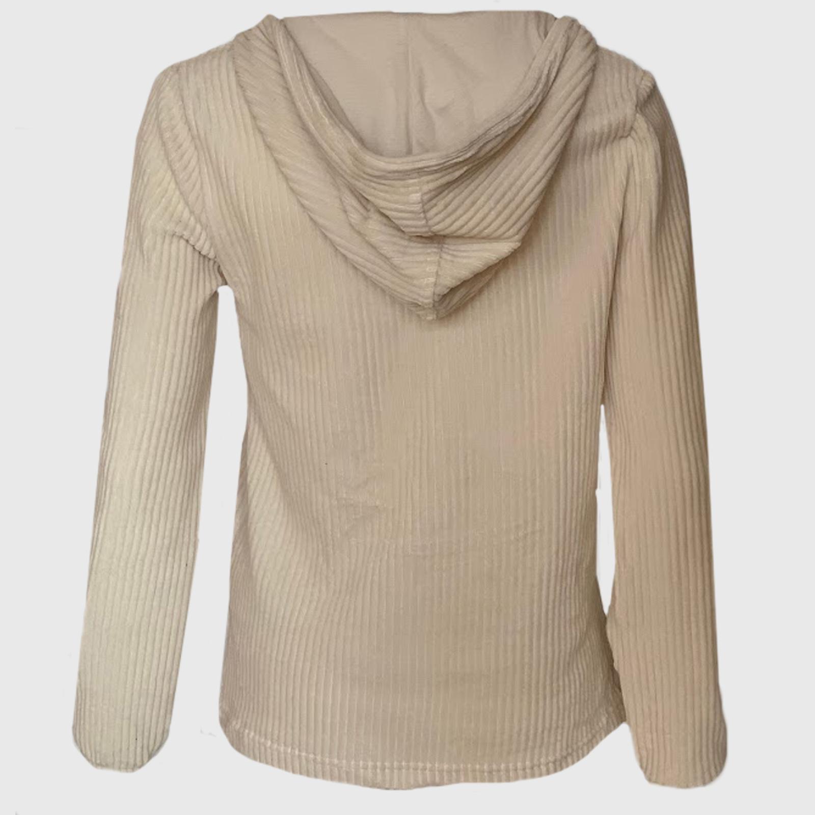 Купить в интернет магазине женскую кофту худи с карманом