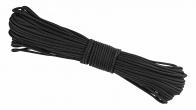 Веревка-паракорд 31м Atwood Rope 550 Type III (черная)