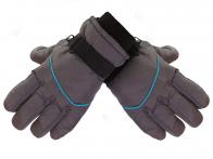 Ветрозащитные детские перчатки от Thinsulate