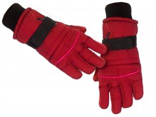 Ветрозащитные детские перчатки Polar по выгодной цене