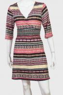 Винтажное платье LOBO.
