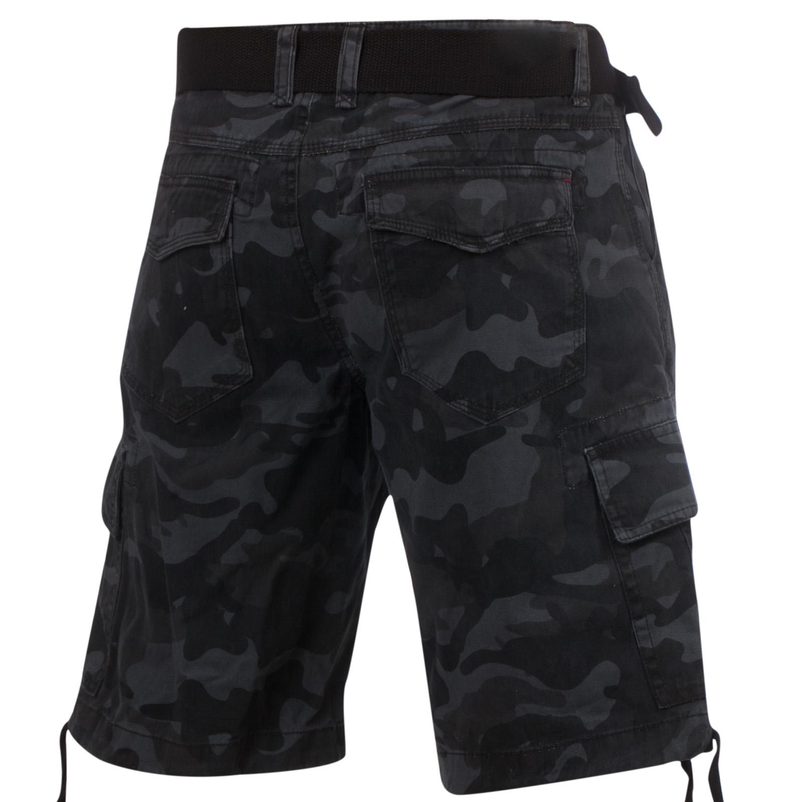 Заказать винтажные шорты милитари