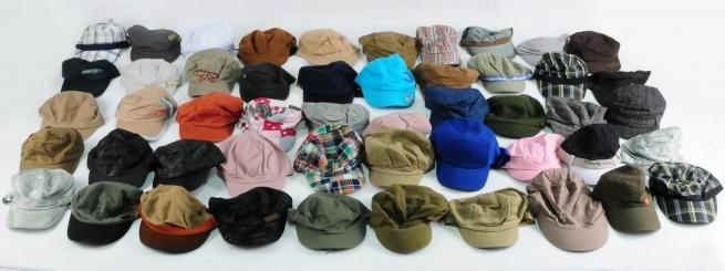 Вкуснейшая подборка кепок всех фасонов, включая ретро-классику и Newsboy cap