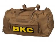 Вместительная походная сумка 08032B Coyote ВКС
