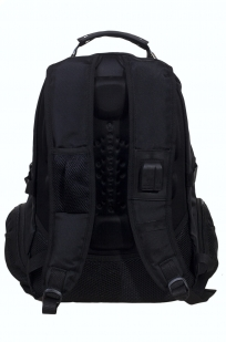 Вместительный городской рюкзак с нашивкой для рыбака купить онлайн
