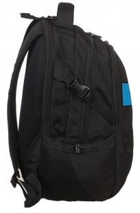 Вместительный крутой рюкзак с нашивкой МЧС - купить в розницу