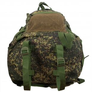 Вместительный милитари рюкзак с нашивкой Погранслужбы - купить оптом