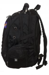Вместительный мужской рюкзак с нашивкой ФСИН - заказать с доставкой