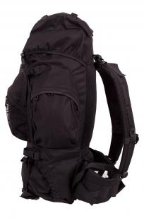 Вместительный надежный рюкзак с нашивкой Охотничий Спецназ - заказать по низкой цене