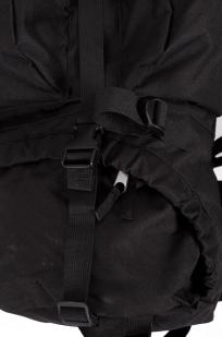 Вместительный надежный рюкзак с нашивкой Охотничий Спецназ -т заказать в Военпро