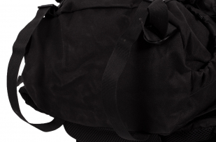 Вместительный надежный рюкзак с нашивкой Охотничий Спецназ - заказать оптом
