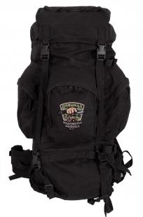 Вместительный надежный рюкзак с нашивкой Охотничий Спецназ - заказать в розницу