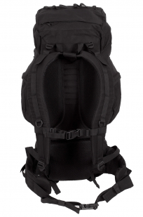 Вместительный надежный рюкзак с нашивкой Охотничий Спецназ - купить онлайн