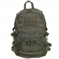 Вместительный походный рюкзак