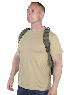 Вместительный походный рюкзак (30 л)