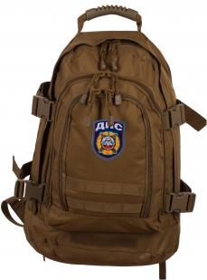 Вместительный штурмовой рюкзак с нашивкой ДПС - купить в Военпро
