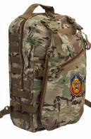 Вместительный тактический рюкзак с нашивкой УГРО - заказать оптом