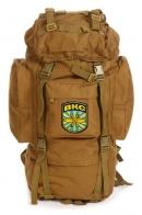 Вместительный военный рюкзак ВКС