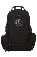 Вместительный зачетный рюкзак с нашивкой Рунический круг