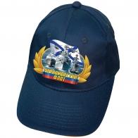 Мужская ВМФ бейсболка «Черноморский флот»