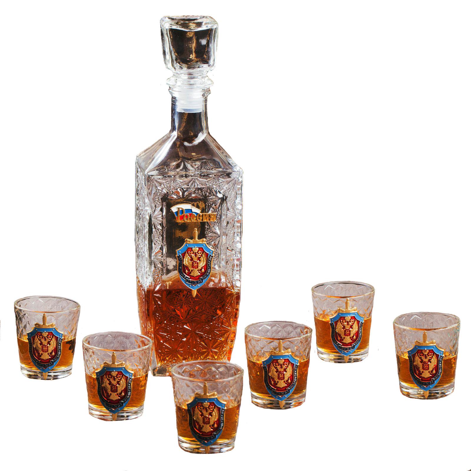 Купить наборы для алкоголя в Калининграде