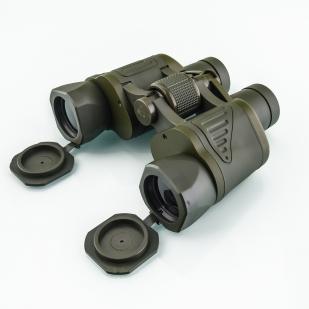 Водонепроницаемый армейский бинокль Military Marine 50x50