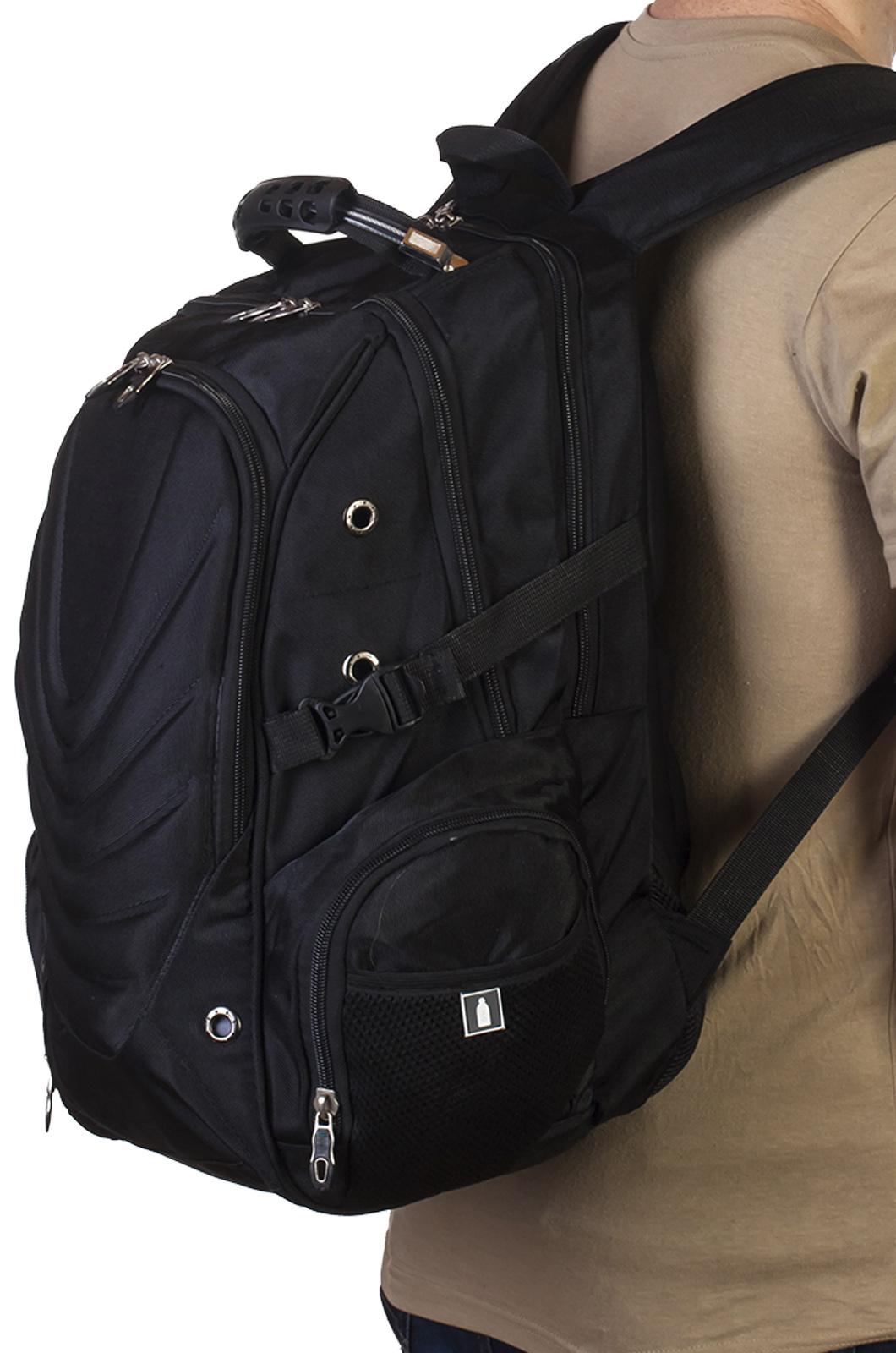 Заказать водонепроницаемый рюкзак