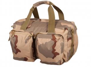 Военная дорожная сумка ФСО