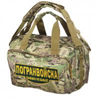 Военная камуфляжная сумка Погранвойска купить по лучшей цене