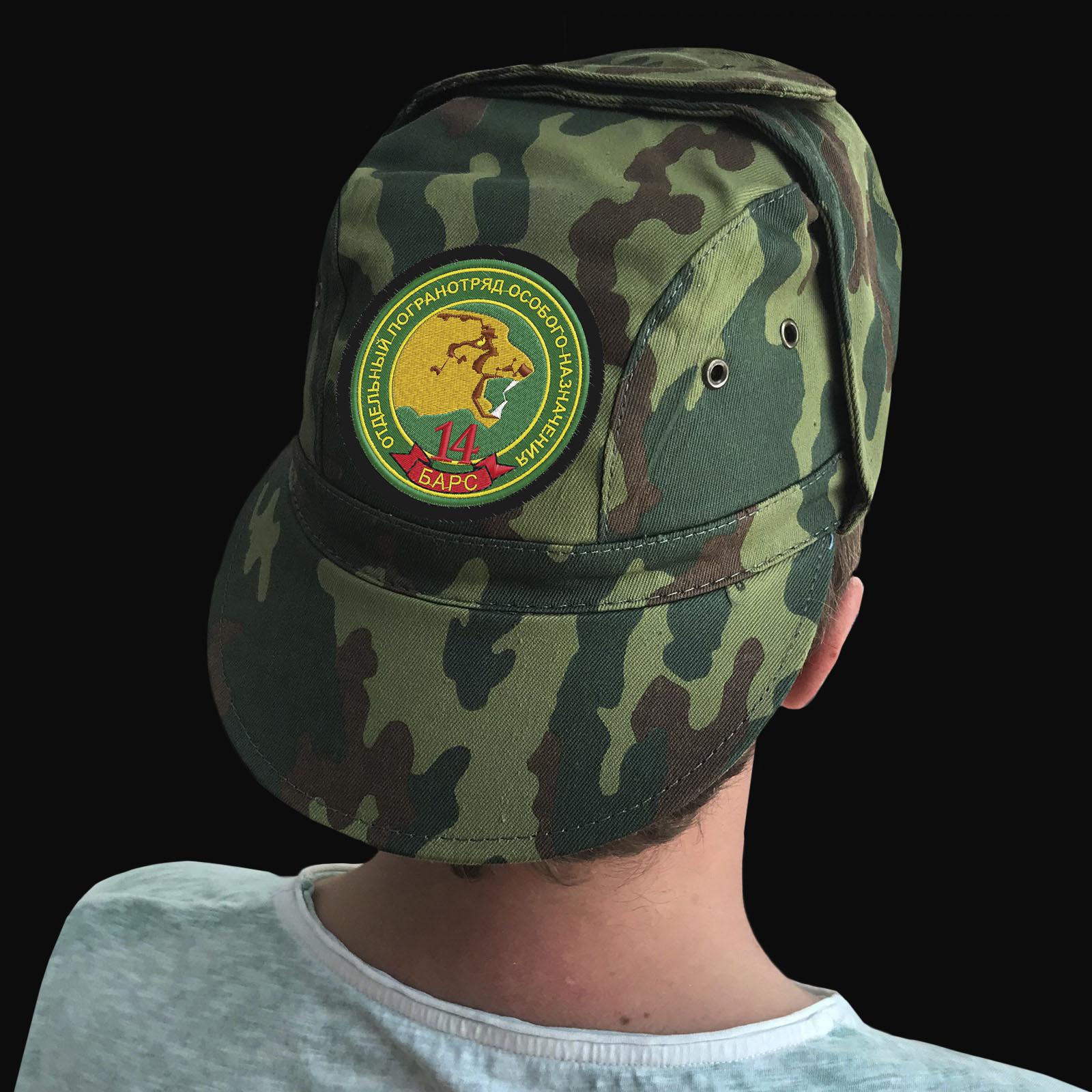 Пограничные кепки с доставкой и самовывозом