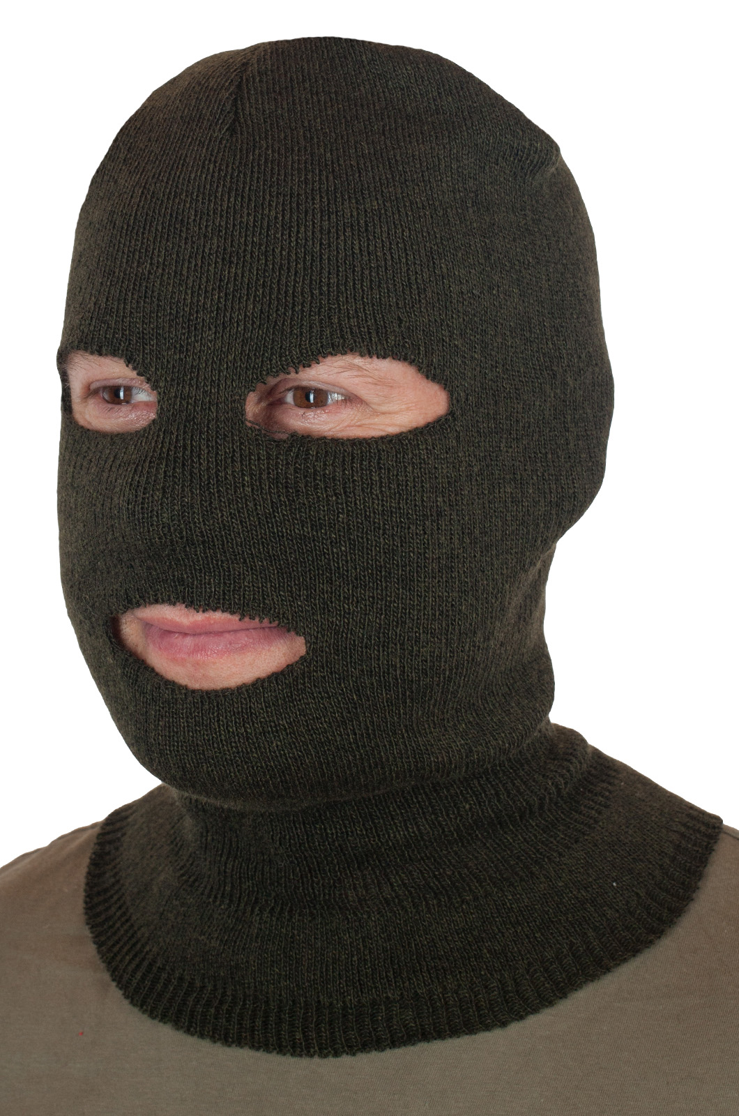 Военная маска балаклава