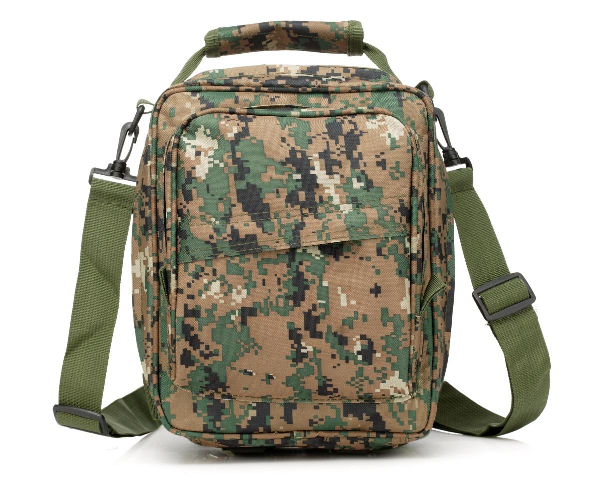 Военная сумка через плечо купить недорого