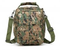 Военная сумка через плечо