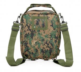 Военная сумка через плечо с доставкой