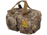 Военная сумка для походов Погранвойск