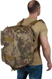 Военная сумка для походов Погранвойск - купить в подарок