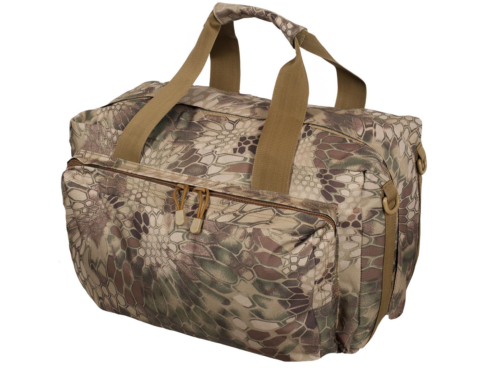 Военная сумка для походов Погранвойск - купить оптом